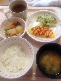 12.18 朝食