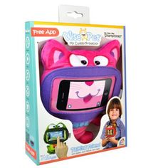 Funda Infantil Wise Pet Mini Kitty para Smartphones 4,8 Pulgadas  € 15,99