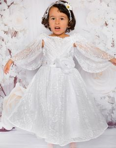 Girls Dresses, Flower Girl Dresses, Chiffon, Wedding Dresses, Fashion, Tulle, Dresses Of Girls, Silk Fabric, Bride Dresses