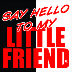Say Hello...