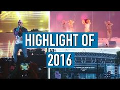 HIGHLIGHTS OF 2016 | LIVE CONCERTS - Bedjo Love