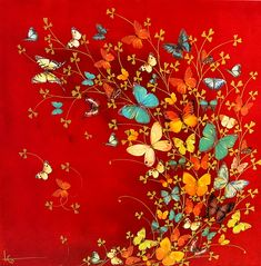 Laura Loves Boutique: Lily Greenwood fabulous artist.