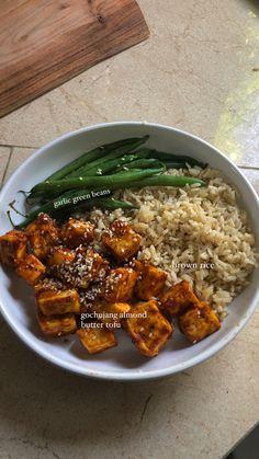 Think Food, I Love Food, Good Food, Yummy Food, Vegetarian Recipes, Cooking Recipes, Healthy Recipes, Snacks Recipes, Plats Healthy