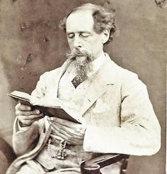 Charles Dickens--I Recently finished The Last Dickens by Matthew Pearl.  A suspenseful, fictional look at Dickens' last days and the publishing house that tries desperately to unearth the final pages of Edwin Drood. We learn about the unsavory practices of publishing houses past, including bookaneers...pirates who try to steal manuscripts for their own publishing houses.