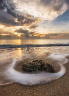 Milky Waves by Tomaž Klemenšak on 500px