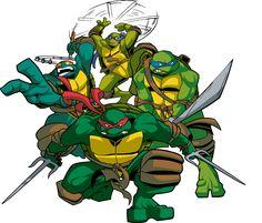 Teenage Mutant Ninja Turtles (2003 TV series)