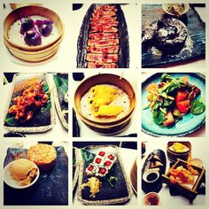 Thanks @hejab23 for #gorgeous pics of our dishes @instagram! (^_−)☆