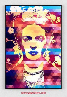 Frida Kahlo - ppposters