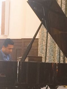 Playing at St Mary at Hill London #Debussy #Schumann