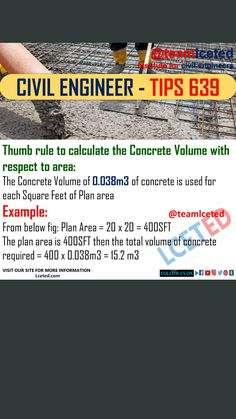 Civil Engineering Handbook, Best Casual Shirts, Being Used, Civilization, Pole Barns, Facts, How To Plan, Engineers, Tips
