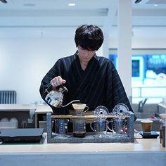"166 Likes, 3 Comments - Bear_Brew_Coffee (@bear_brew_coffee) on Instagram: ""Kyoto and Osaka Third Wave Hand Brew Coffee ! #repost 📷@kazuma_ozaki with 🤖@repost.bot . #dotS…"""