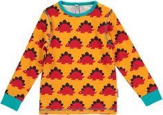 Dino long sleeve shirt