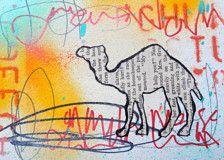 Collage & Mixed Media - Etsy Art