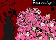 Paranoia Agent- No Surprises by Paranoia-Agent-FC on DeviantArt Outdoor Magazine, O Movie, Satoshi Kon, Princess Jellyfish, King Costume, Female Anime, Light Novel, Drawing Techniques, Hd Wallpaper