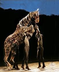 warhorse puppets - Google Search