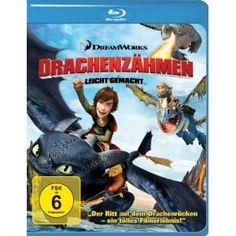 Drachenzähmen leicht gemacht [Blu-ray] Top-Angebote für « Blue Ray Filme