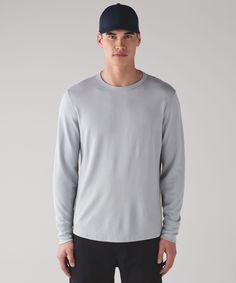 Men's Long Sleeve - (