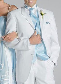 prom suit with light blue vest   Online Catalog Of Tuxedo, Formal ...