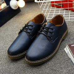 Brand New Men Shoes Men Casual Genuine Leather Flats Driving Shoes Business Men's Shoes