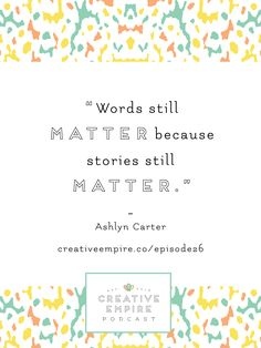 Reina + Christina are joined this episode by Ashlyn Carter, who discusses in depth the 5 things your business about page needs. She outlines a little about the possibilities that story telling holds, what copywriting actually is, and why/when/where they should hire a copywriter. Next Ashlyn discusses the role that vulnerability can play in a business and the baby steps a newbie can start taking to implement vulnerability in their lives. Click to listen now or pin for later.