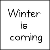 Winter is coming - The Oatmeal. A great Game of Thrones comic