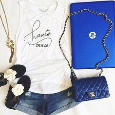 Chanel Mini Flap Bag Review