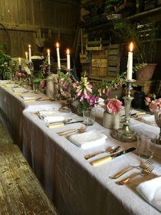 The Potting Shed, Wardington Manor