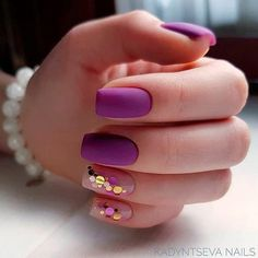 21 Trending Nails That You Will Love - Fav Nail Art
