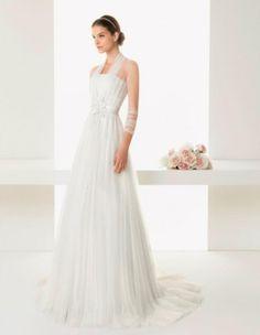 Wedding dress inspiration, Rosa Clara 2013 Collection, via Aphrodite's Wedding Blog