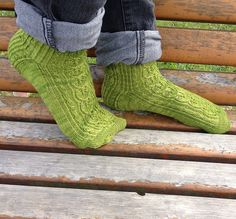 """Ravelry: Sadelma's And he said """"I come from a land down under"""""""