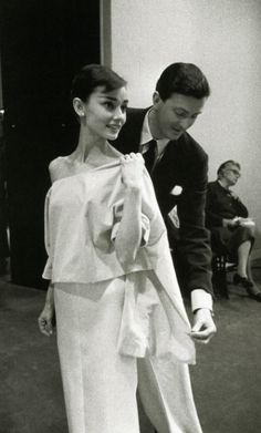 Audrey Audrey