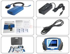 Update: online Language: English/Spanish Xtool PS2 http://www.autointhebox.com/xtool-diagnostic-tool-equipment_c5 #obd2