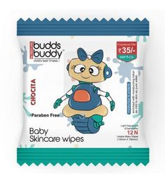 BuddsBuddy Wet wipes are specially designed for baby's sensitive skin. Cost effective absolutely safe and usable, these wipes contain moisturizer and aloe vera mild to give the best user experience to your baby. With different sizes, the wipes will immedi Aloe Vera Vitamin, Baby Skin Care, Wet Wipe, Baby Teethers, Chor, Cooking Oil, Sensitive Skin, Moisturizer, Fragrance