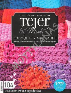 Crochet Diagram, Crochet Chart, Crochet Motif, Diy Crochet, Crochet Patterns, Moda Crochet, Crochet Book Cover, Crochet Books, Crotchet Stitches