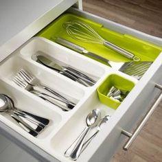 Kitchen Storage Solutions | Joseph Joseph