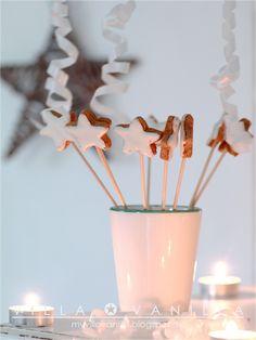 Christmas Cookies by Villa ✪ Vanilla