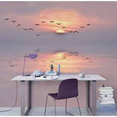 Bedroom Decor Discover Pastel Twilight Contemporary - Office Pixers We live to change