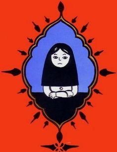 La convulsionada historia de Irán contada a través de los ojos de una niña que le toca vivir los últimos treinta años del siglo XX.