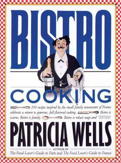 Precision Series Bistro Cooking