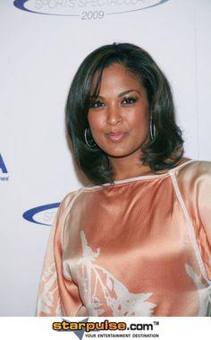 laila ali | Laila Ali, Classy Women, Classy Lady, Muhammad Ali, Celebs, Celebrities, Classic Beauty, Miami Beach, People Like