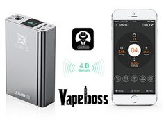 Vape Boss Deals: Flash Sale !! $52.90 In Stock SMOK SMOKTECH X Cube...