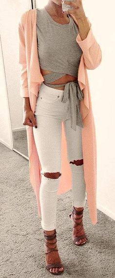 Beautiful Summer Outfits To Wear Now 1