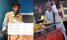 Armand Poblete   Portrait of India