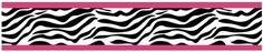 Funky Zebra Baby, Kids and Teens Wall Paper Border by Sweet Jojo Designs, http://www.amazon.com/dp/B003BQTJKW/ref=cm_sw_r_pi_awdm_Sm2vub172PZV5