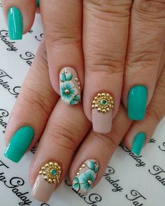 Top Novelties of Manicure Love Nails, How To Do Nails, Pretty Nails, My Nails, Beautiful Nail Designs, Cute Nail Designs, Modern Nails, Creative Nails, Manicure And Pedicure