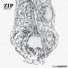 Zip - Fabric 67 (w)