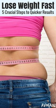 Yes, it is absolutely possible to lose weight fast - as much as 7+ lbs in a week, if you're following the right diet steps. Learn how at http://avocadu.com/how-to-lose-weight-fast/