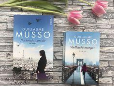 Lesetipp: Kennt ihr schon Guillaume Musso? Der Autor schreibt wundervolle Geschichten, die so viel Lesevergnügen enthalten, dass es immer Spaß macht. #lesen #buchtipp #bücher https://einfachstephie.de/2017/02/10/lesetipp-kennt-ihr-schon-guillaume-musso/