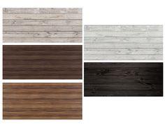 Desk Recolors Part II - Ruby's Home Design