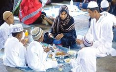 INNLIVE NEWS - INNLIVE MEDIA GROUP: Spotlight: Experiencing 'Tech-Savvy Ramazan' This ...